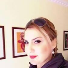 Profil utilisateur de Elvana