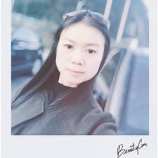 Profil utilisateur de 玉巧