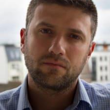 Profil korisnika Кирилл