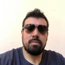 Diego Ándres的用戶個人資料