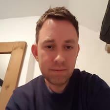 Dominic - Uživatelský profil