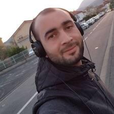 Profil utilisateur de Youcef