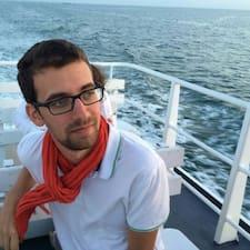 Bastien Et Sarah User Profile