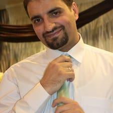 Khaled Brukerprofil