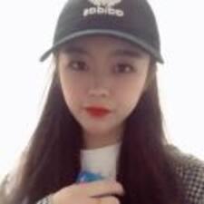 Perfil do usuário de 怡静