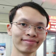 Profil Pengguna Li