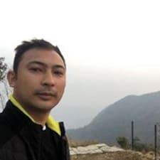 Subodh felhasználói profilja