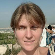 Profilo utente di Марина