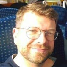 Victor-Jan User Profile