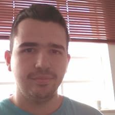 Evair User Profile