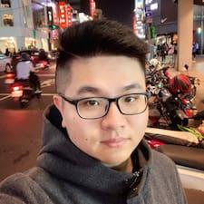 Profil utilisateur de 文瀚