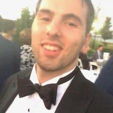 Jovanni User Profile