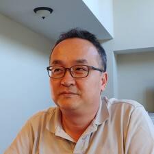 Tae-Woo User Profile