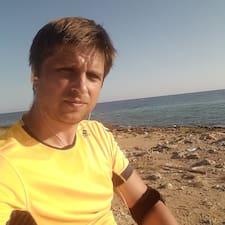 Henkilön Dima käyttäjäprofiili