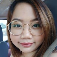 Crystal Joy User Profile