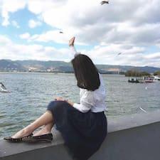 美玲 Kullanıcı Profili