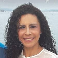 María De La O User Profile