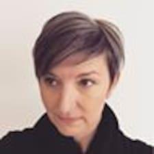 Kendra - Uživatelský profil