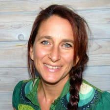 Profil Pengguna Ricarda