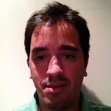 Profil utilisateur de Diego Hernán