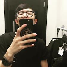 Profil Pengguna Xu