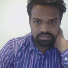 Naveenkumar님의 사용자 프로필