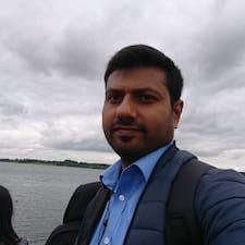 Harikumar User Profile