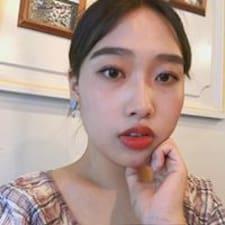 Perfil do usuário de 희진