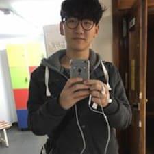 Hongrui felhasználói profilja