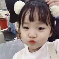 Perfil do usuário de 陈