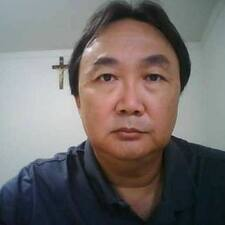 Carlos Yoshiharu的用戶個人資料
