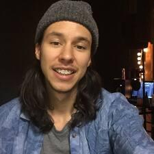 Kyle User Profile