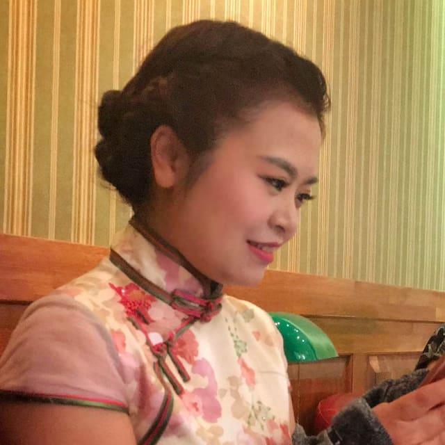 刘恒 - Uživatelský profil