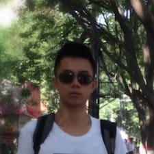 โพรไฟล์ผู้ใช้ Yuanhao