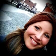 Profil utilisateur de Åshild