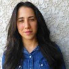 Profilo utente di Mónica
