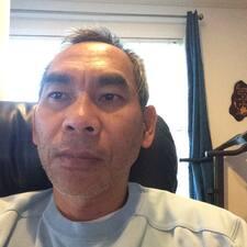 Profil utilisateur de Khoi