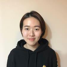 Chenghui User Profile