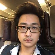 Profil korisnika Wenbo