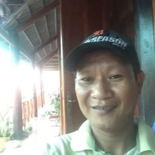 Profil utilisateur de Can Tho
