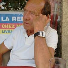 Jean-Claude Brukerprofil