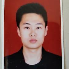 Profil utilisateur de 亚飞