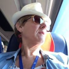 Ana Mª felhasználói profilja