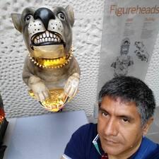 Juan Luis User Profile
