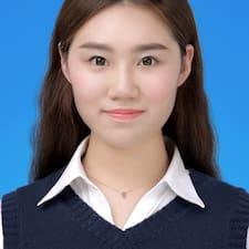 文心 - Uživatelský profil