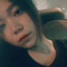 清 User Profile