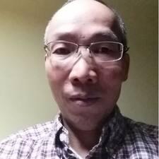 Zhanbo Brugerprofil