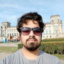 Nutzerprofil von Kunal