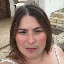 Lucia - Profil Użytkownika