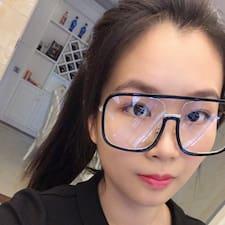 方仪 User Profile